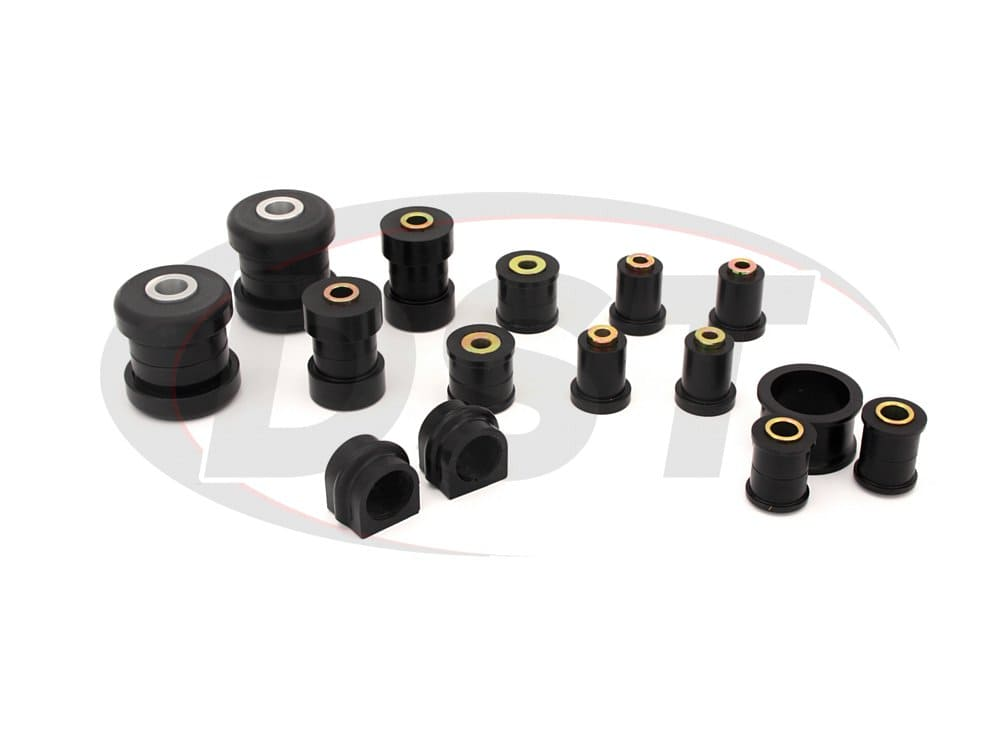 nissan-350z-front-end-bushing-rebuild-kit-2003-2009-p 360image 1
