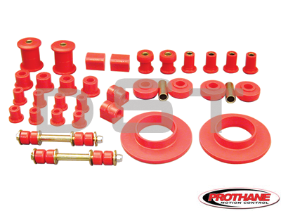 AMC AMX 1970 Total Kit - AMC 70-83