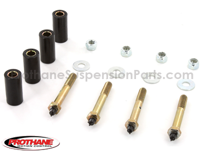 Flange Bushing Kit - 11015