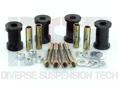 Flange Bushing Kit - 11016