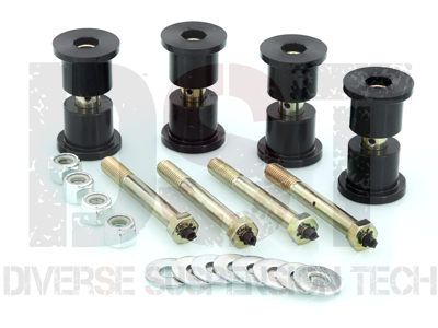 Flange Bushing Kit - 11017