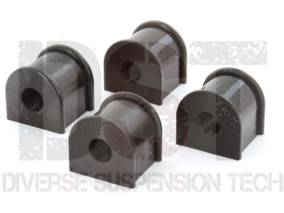 Rear Sway Bar Bushings - 15.87mm (5/8 Inch)