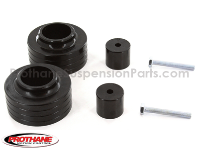 Rear Coil Spring Lift Isolators