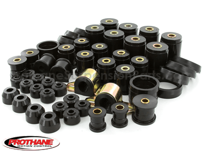 Complete Suspension Bushing Kit - Jeep Grand Cherokee 93-98