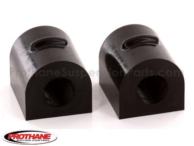 Front Sway Bar Bushings - 21mm (0.83 inch)