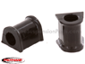 Prothane Front Sway Bar Bushings for Talon, Eclipse, Laser
