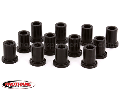 181003_rear Rear Leaf Spring Eye and Shackle Bushings Kit