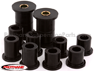Prothane Rear Leaf Spring Bushings for Pickup