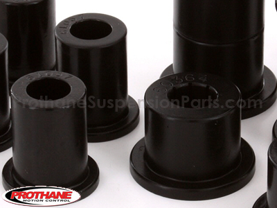 181006 Rear Spring Eye and Shackle Bushing Kit - Excludes SR5