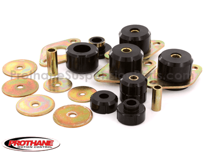Toyota Tacoma 4WD 1995 Body Mount Bushings