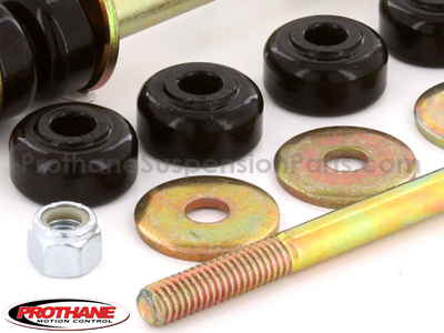 181103 Front Sway Bar Bushings and Endlinks - 19mm (0.74 inch)