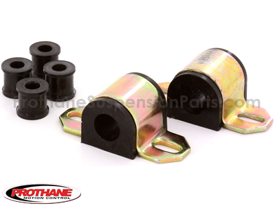Front Sway Bar and Endlink Bushings - 22mm (0.86 inch)