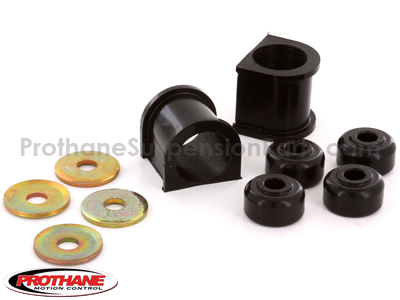 181109 Front Sway Bar and Endlink Bushings - 24mm (0.94 inch) Thumbnail