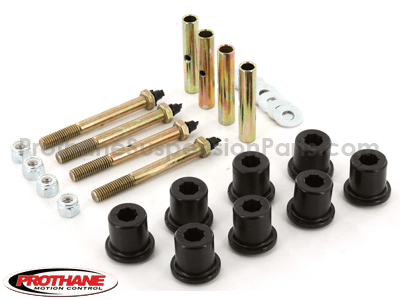 Flange Bushing Kit - 1814