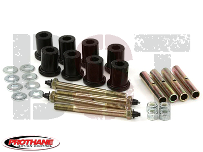 Flange Bushing Kit - 1815