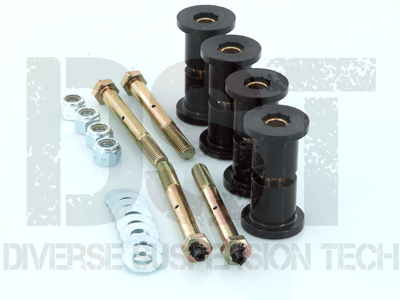 Flange Bushing Kit - 1816