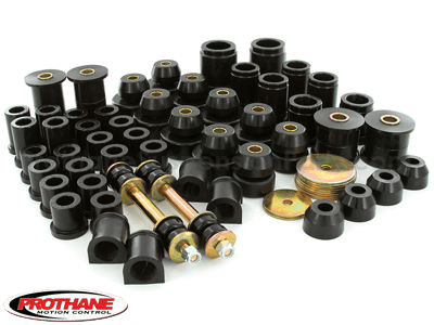 Complete Suspension Bushing Kit - Toyota 4Runner 84-88