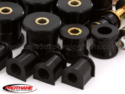 182010 Complete Suspension Bushing Kit - Toyota Corolla GTS SR5 85-87