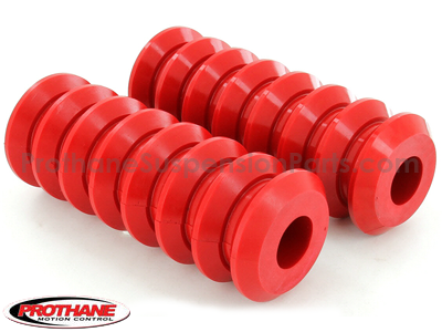 Universal Coil Spring Inserts