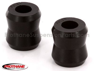 19905 Shock Mount Bushings - Hourglass Large - 11/16 Inch ID