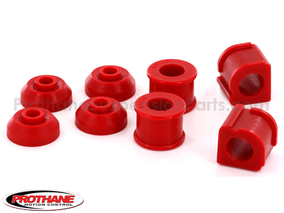 Front Sway Bar and Endlink Bushings - 19mm (0.74 inch)