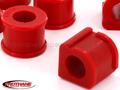 221101 Front Sway Bar and Endlink Bushings - 19mm (0.74 inch)