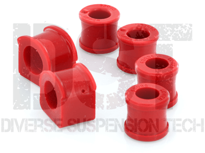 Front Sway Bar and Endlink Bushings - 21mm (0.82 inch)