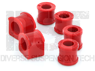 Prothane Front Sway Bar Bushings for Beetle, Jetta