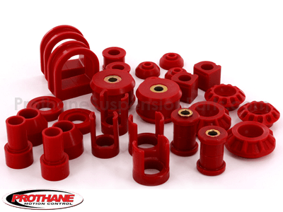 Complete Suspension Bushing Kit - Volkswagen 85-99