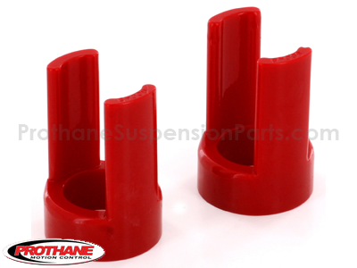 22302 Rear Control Arm Bushing Inserts