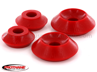 Rear Shock Tower Bushings