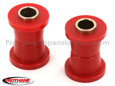 Front Control Arm Bushings - Upper Outer