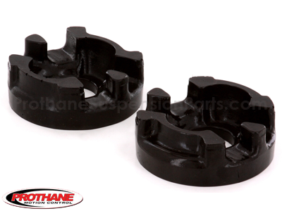 Front or Rear Motor Mount Inserts - V6 Only