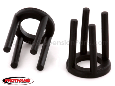 Rear Sub Frame Mount Inserts