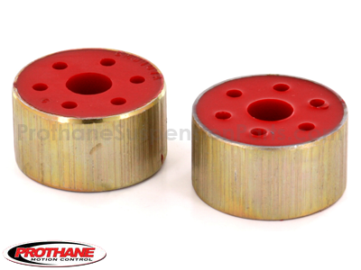 Front Radius Rod Bushing Kit
