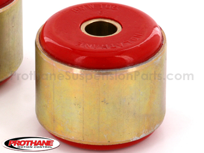 348098 Front Radius Rod Bushing Kit