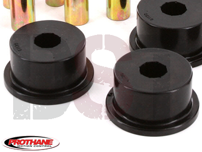 41008 Rear Leaf Spring Eye and Shackle Bushings - 2.5 Inch Main Eye