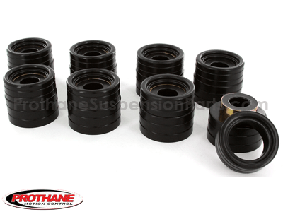 4108 Body Mount Bushings Kit - Extended Cab