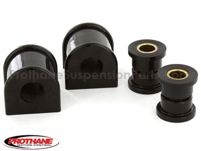 Rear Sway Bar and Endlink Bushings - 18mm (0.70 inch)