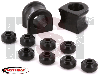 Front Sway Bar and Endlink Bushings - 34mm (1.33 inch)