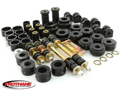42007 Complete Suspension Bushing Kit - Dodge Neon 00-05