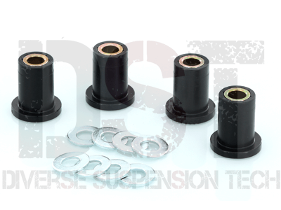 4202 Front Upper Control Arm Bushings - without Shells