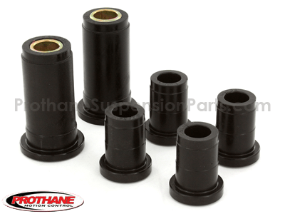 Front Control Arm Bushings - 3800-4000 lb