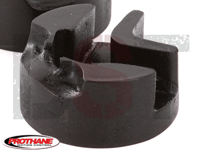 4501 Motor Mount Inserts - Front