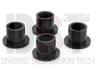 Prothane Steering Rack Bushings for Ram 1500, Ram 2500, Ram 3500