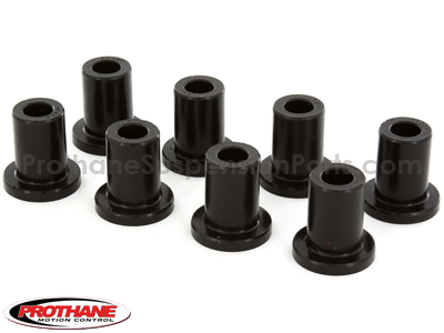 Rear Shackle Bushings - 7/8 Inch