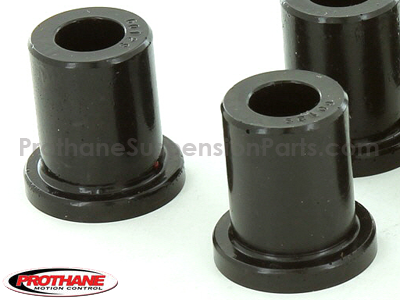 4802 Rear Shackle Bushings - 1 Inch