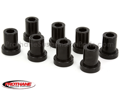 Rear Shackle Bushings SS Conversion Kit
