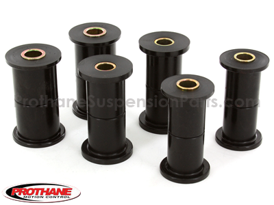Ford F250 4WD 1978 Front Leaf Spring Bushings - non Crew Cab