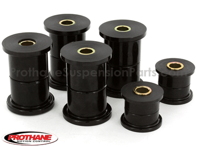 61013 Front Leaf Spring Bushings - Super Duty